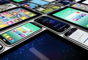 smartphones, mobile devices, Arlington Heights Criminal Defense Attorney