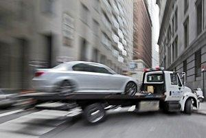tow truck, impound law, Illinois Criminal Defense Attorney