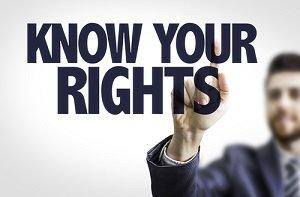 victims rights, rights of the accused, Illinois criminal defense attorney