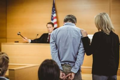 Arlington DUI defense attorney