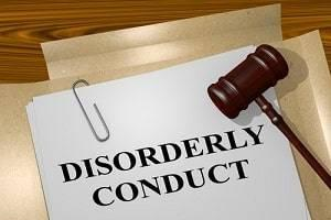 Rolling Meadows, IL disorderly conduct defense attorney