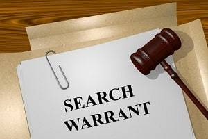Rolling Meadows, IL criminal defense attorney no-knock search warrant