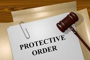 Arlington Heights order of protection defense attorney