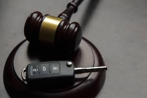 Arlington Heights Driver's License Attorney