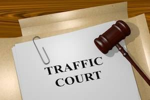 Arlington Heights traffic violations lawyer